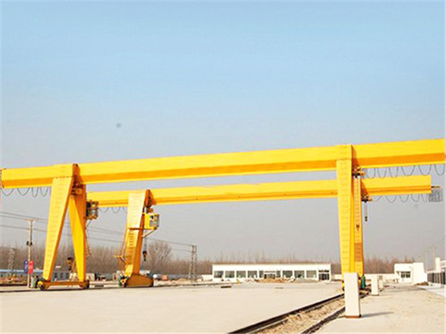 China gantry crane for home garage
