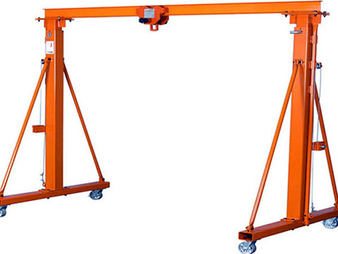 1-ton gantry crane supplier