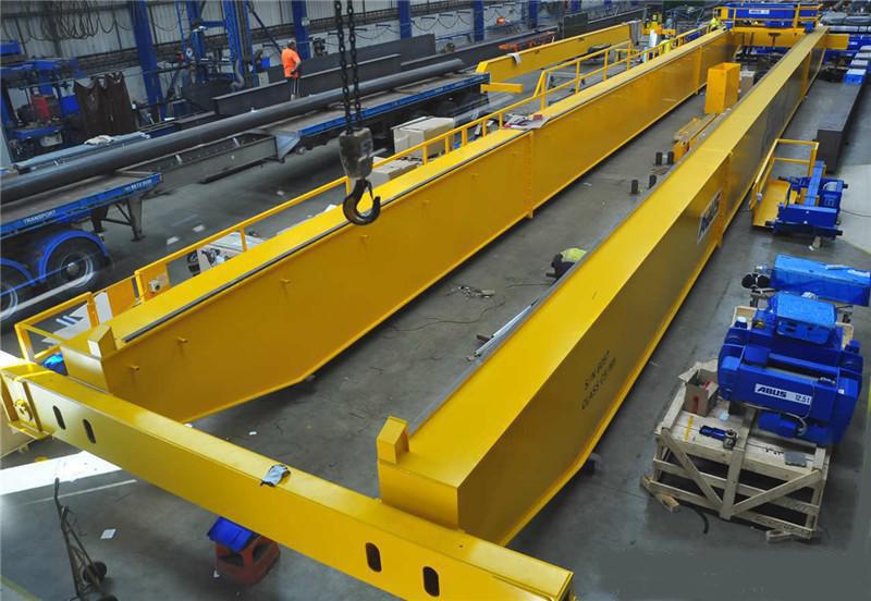 European Standard 30 ton Overhead Crane
